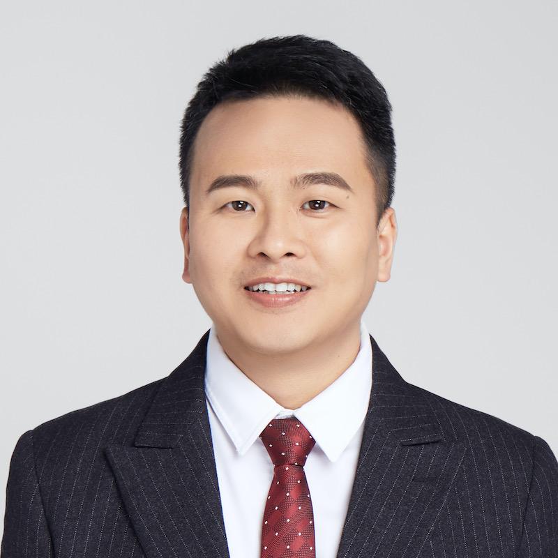 李志坚律师